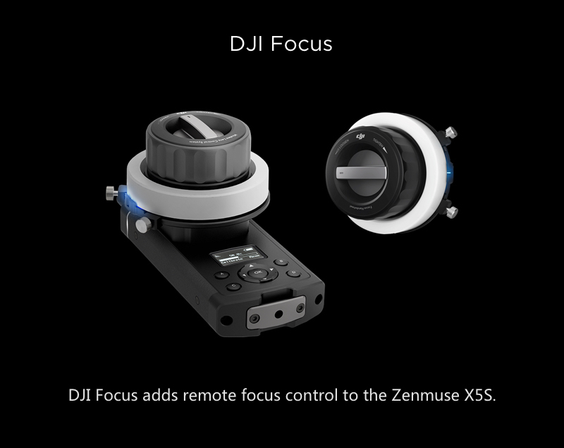 Inspire 2 With Zenmuse X5S Camera Bundle (No ProRes/CinemaDNG) 27