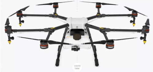 DJI Agras MG-1 Full RTF Package 9