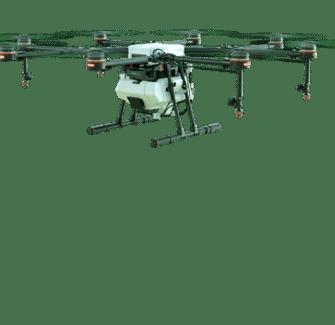 DJI Agras MG-1S Craft W/ built in RTK With Sprayer 4