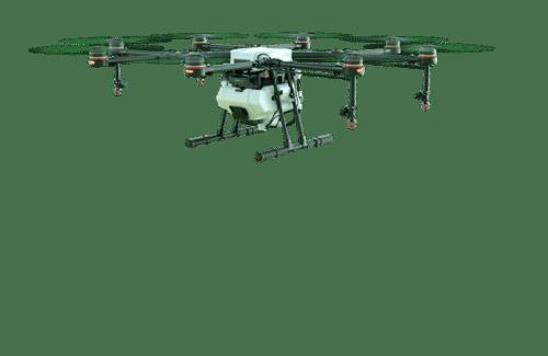 DJI Agras MG-1S Craft W/ built in RTK With Sprayer 2