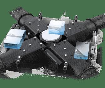 DJI Agras MG-1 Full RTF Package 21