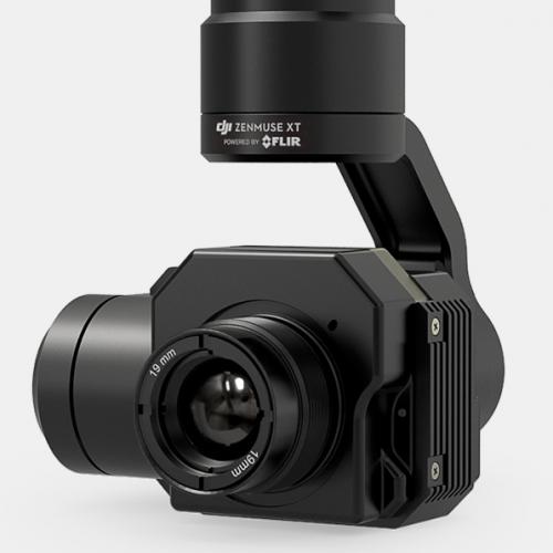 FLIR Zenmuse XT 336x256 9Hz 19mm Lens 4