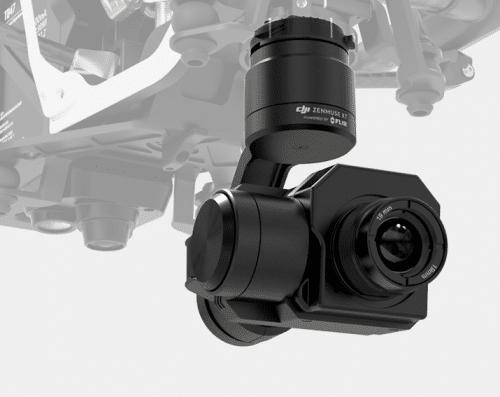 FLIR Zenmuse XT 336x256 9Hz 19mm Lens 5