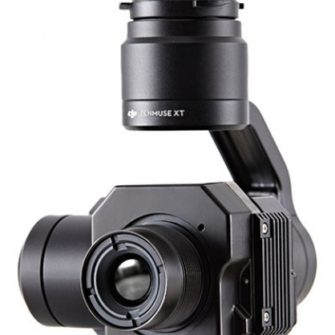 FLIR Zenmuse XT 336x256 9Hz 19mm Lens 12