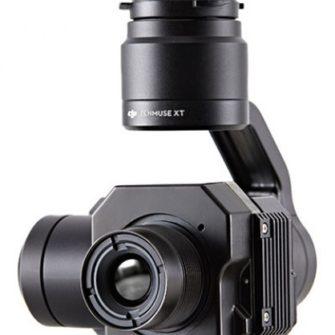 FLIR Zenmuse XT 336x256 9Hz 19mm Lens - Radiometric 10