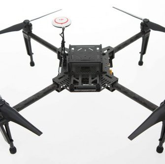 Matrice 100 Custom Remote Inspection & Surveillance Drone Package - Ready To Fly 20