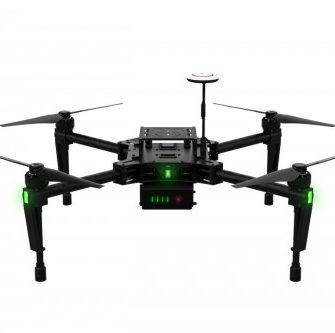 Matrice 100 Custom Remote Inspection & Surveillance Drone Package - Ready To Fly 21