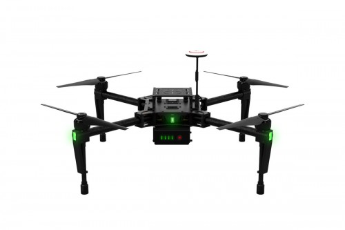 Matrice 100 Custom Remote Inspection & Surveillance Drone Package - Ready To Fly 11