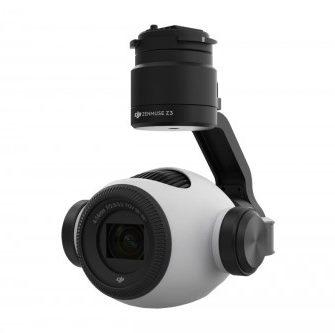 DJI Matrice 100 + Zenmuse Z3 Optical Zoom Camera Bundle 18