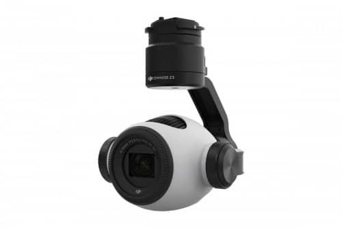 DJI Matrice 100 + Zenmuse Z3 Optical Zoom Camera Bundle 10