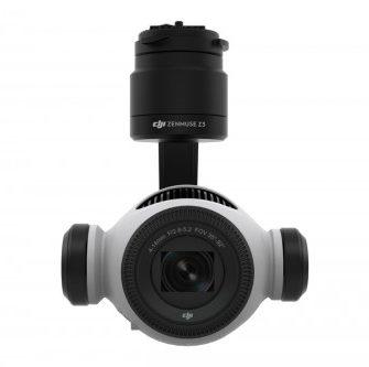 DJI Matrice 100 + Zenmuse Z3 Optical Zoom Camera Bundle 16