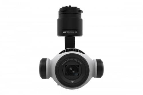 DJI Matrice 100 + Zenmuse Z3 Optical Zoom Camera Bundle 8