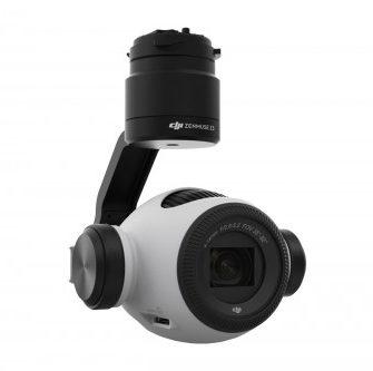 DJI Matrice 100 + Zenmuse Z3 Optical Zoom Camera Bundle 17