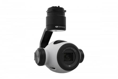DJI Matrice 100 + Zenmuse Z3 Optical Zoom Camera Bundle 9