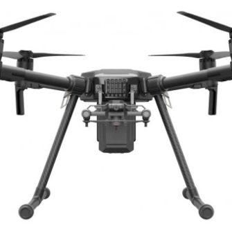 Matrice 210 RTK-G Quadcopter 13