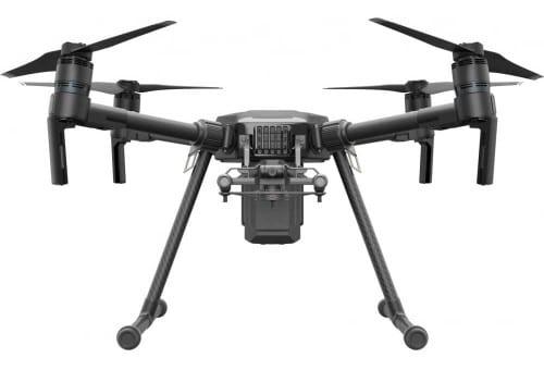 Matrice 210 RTK-G Quadcopter 8
