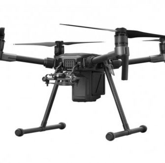 Matrice 210 RTK-G Quadcopter 9