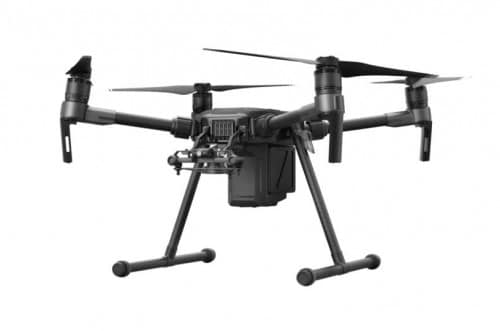 Matrice 210 RTK-G Quadcopter 4