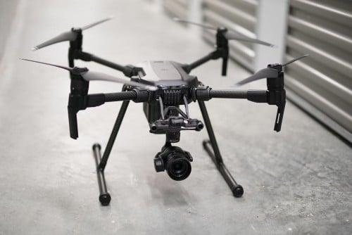 dji matrice  quadcopter cp hy  dji dac