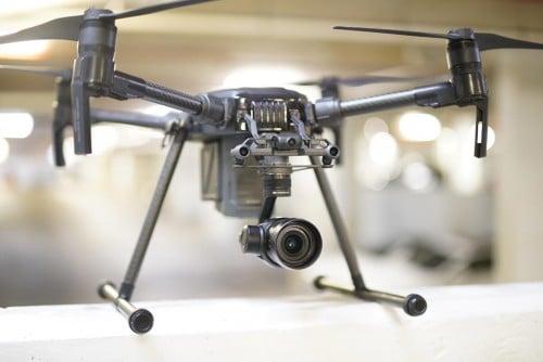 Matrice 200 Quadcopter 10