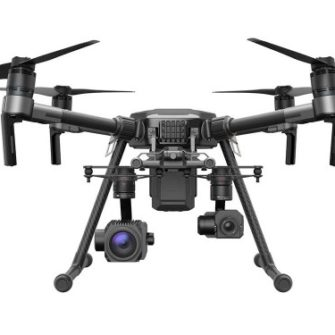 Public Safety Drones 16