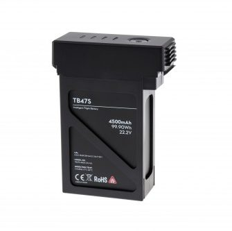 dji matrice  intelligent flight battery tbs part  mpart dji d