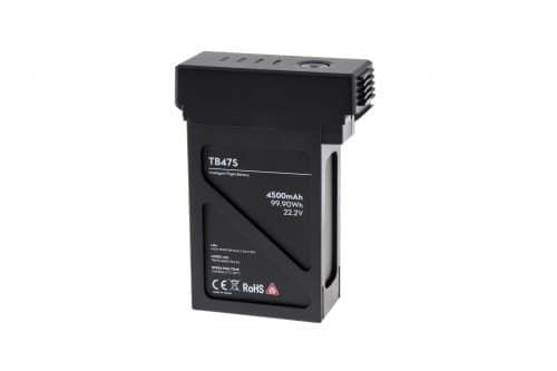 Matrice 600 Intelligent Flight Battery TB47S (6 Pack) 4