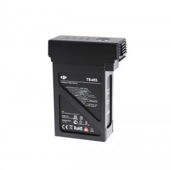 dji matrice  tbs intelligent flight battery cp sb  dji ecc