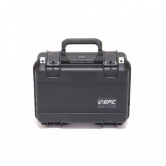 Mavic Air - Arctic White With GPC Mavic Air Hard Case Bundle 17