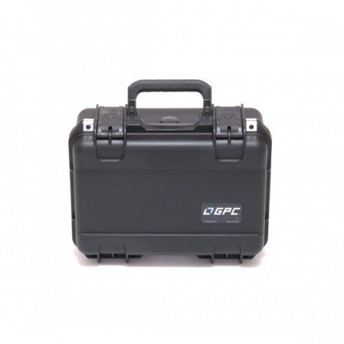 Mavic Air - Arctic White With GPC Mavic Air Hard Case Bundle 10