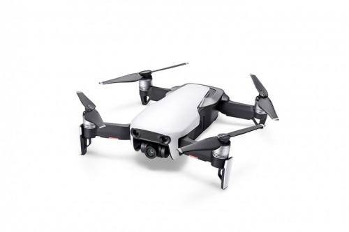 Mavic Air - Ultraportable 4K Quadcopter - Arctic White 3
