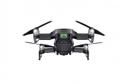 Mavic Air - Ultraportable 4K Quadcopter - Arctic White 5