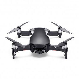 Mavic Air - Ultraportable 4K Quadcopter - Onyx Black 12