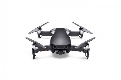dji mavic air ultraportable k quadcopter onyx black cp pt   dji cb