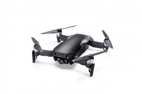 Mavic Air - Ultraportable 4K Quadcopter - Onyx Black 3