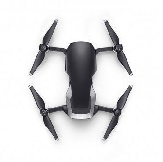 dji mavic air ultraportable k quadcopter onyx black cp pt   dji fb
