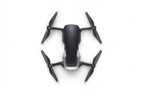 Mavic Air - Ultraportable 4K Quadcopter - Onyx Black 7