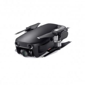 Mavic Air - Ultraportable 4K Quadcopter - Onyx Black 14
