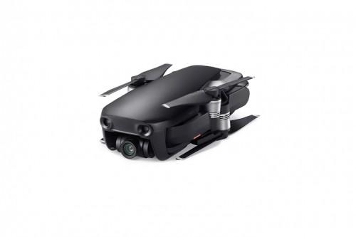 dji mavic air ultraportable k quadcopter onyx black cp pt   dji c