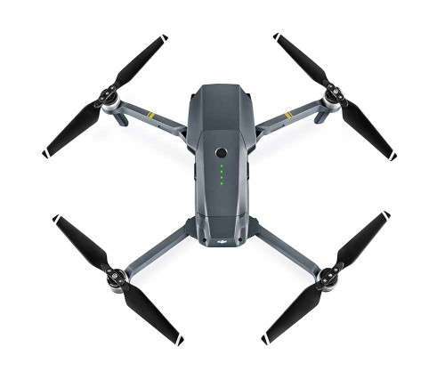 Mavic Pro Fly More Combo - 4K Stabilized Camera 8