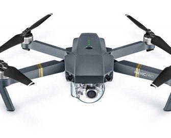 Mavic 2 Zoom Quadcopter - 12MP, 2x Optical Zoom 11