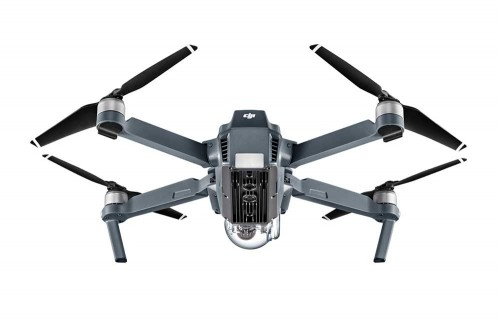 Mavic Pro Fly More Combo - 4K Stabilized Camera 5