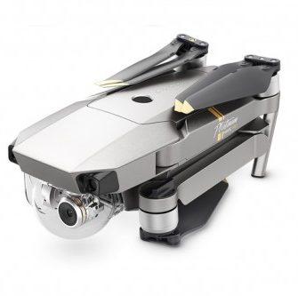 Mavic Pro Platinum Fly More Combo - 4K Video, 30-Min Flight Time 12