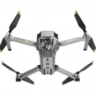 Mavic 2 Zoom Quadcopter - 12MP, 2x Optical Zoom 8