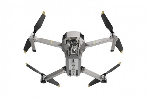 Mavic 2 Zoom Quadcopter - 12MP, 2x Optical Zoom 4
