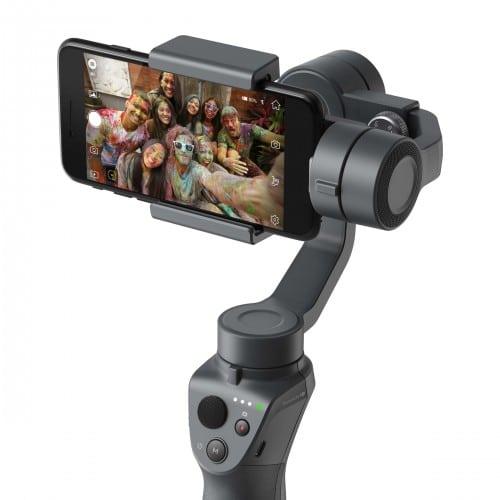 DJI Osmo Mobile 2 Handheld Smartphone Gimbal 5