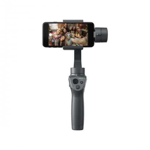 DJI Osmo Mobile 2 Handheld Smartphone Gimbal 6