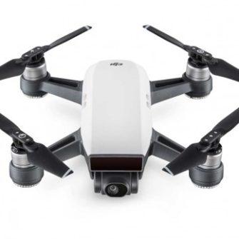 DJI Spark Mini Quadcopter Drone - Meadow Green - 1080P Video 12MP Photos 11