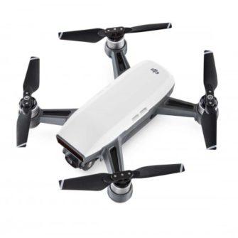 DJI Spark Mini Quadcopter Drone - Meadow Green - 1080P Video 12MP Photos 13