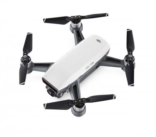 DJI Spark Mini Quadcopter Drone - Meadow Green - 1080P Video 12MP Photos 7